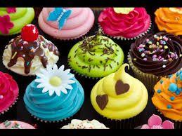 Resultado de imagen para muffins y cupcakes recetas