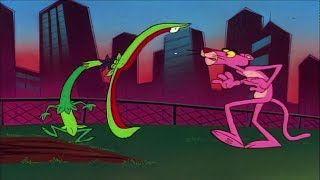 The Pink Panther Full Episodes - The Best Cartoons #3 | النمر الوردي بالعربي | lodynt.com |لودي نت فيديو شير