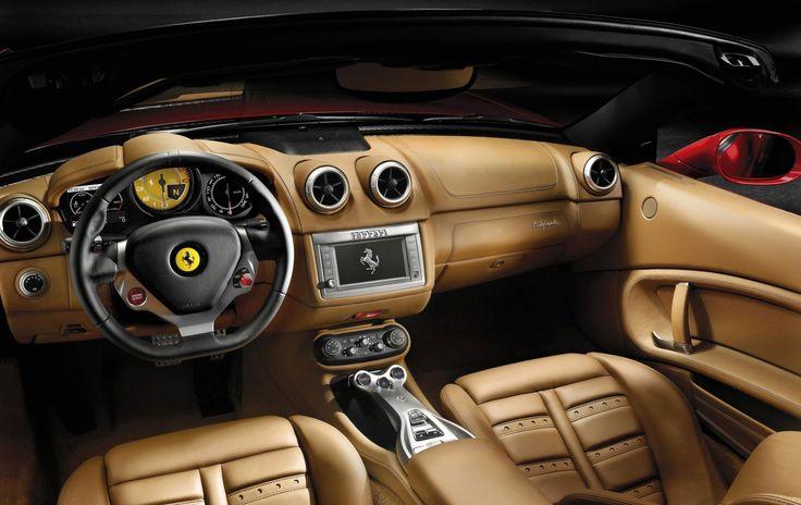 Ferrari California #5