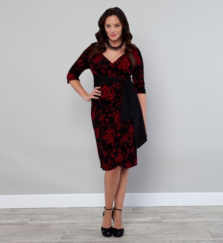 111 Best Plus Size {Party Dresses 2012} Images On