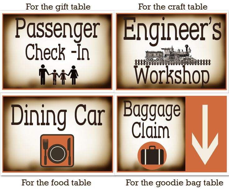 48 best Class train theme images on Pinterest Classroom ideas - fake ticket maker