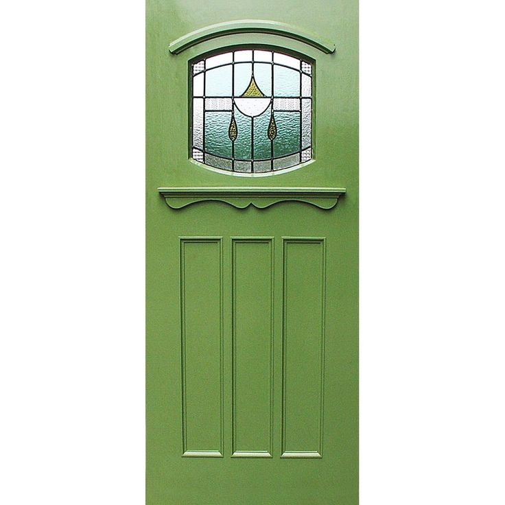 PPS The Hardwick 1930s Stye External Door  sc 1 st  Pinterest : council doors - pezcame.com