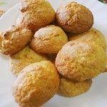 RICETTA : Biscotti Pugliesi
