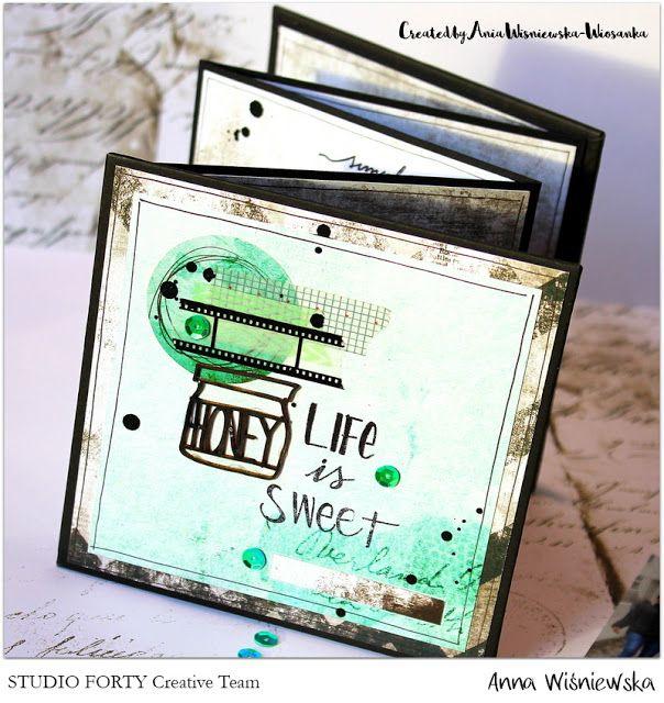 Life is sweet - mini album