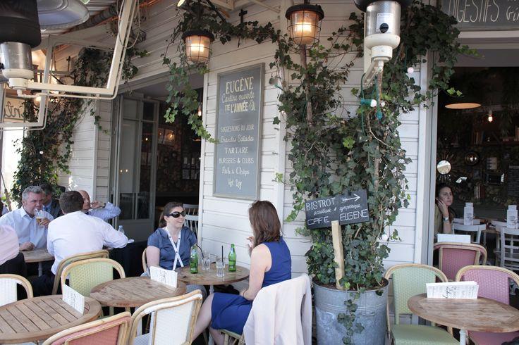 12 best Eugène - Paris images on Pinterest | Brunch, Cafe bar and ...