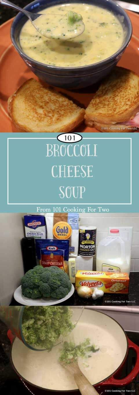 One pot, one hour, one great soup. And oh so easy. Better than restaurant…