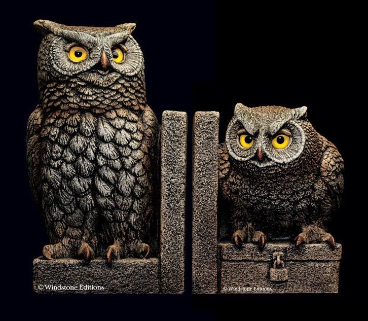 Google Image Result for http://www.gargoylestatuary.com/catalog/images/windstone/OwlBookends.jpg