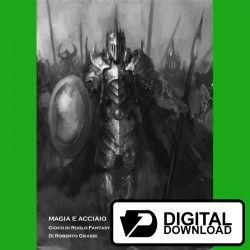 Levity: Magia e Acciaio (Versione digitale)