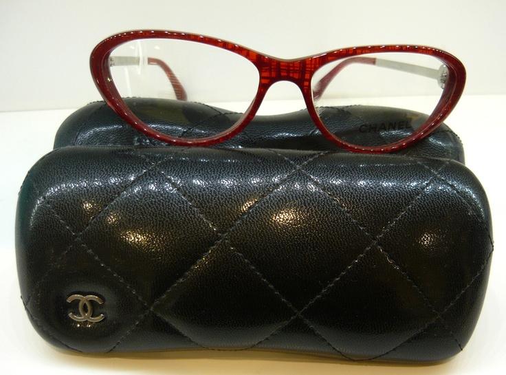 Chanel - occhiali da vista, negozio in via Bicocchi a Follonica (GR)  www.otticabracci.com