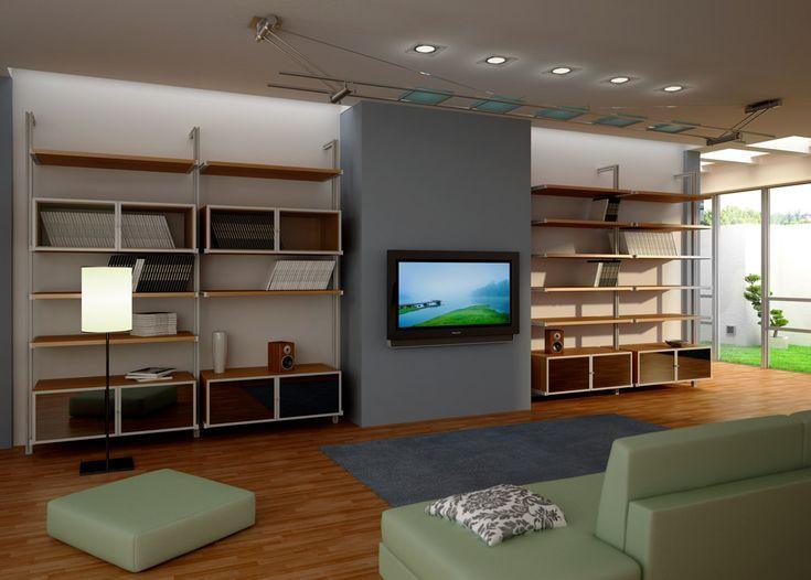 Design Interior 3D Photo