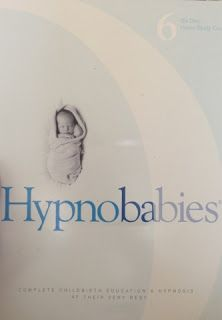 Do-It-Yourself Danielle: Hypnobabies for a Pain-Free Childbirth
