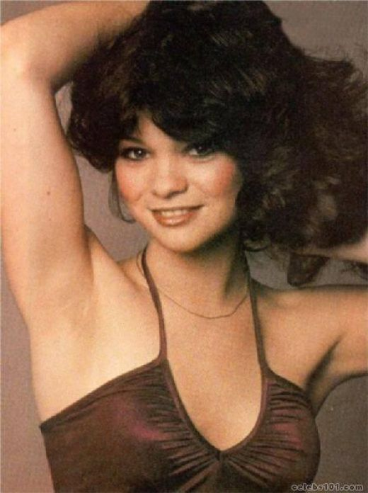 Young valerie bertinelli nude