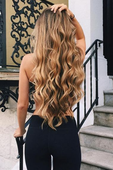 @cath_belle is the definition of #HairGoals