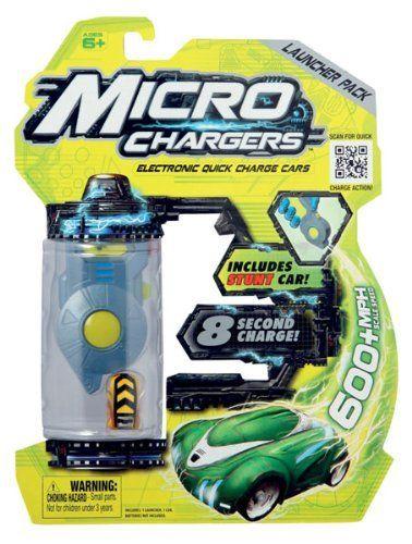 micro chargers race track instructions