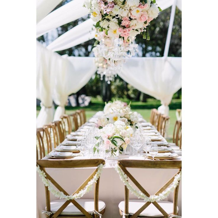 Multiple Wedding Receptions: 17 Best Images About Garden Wedding Style On Pinterest