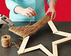 Rustic Homemade Crafts - Bing Images