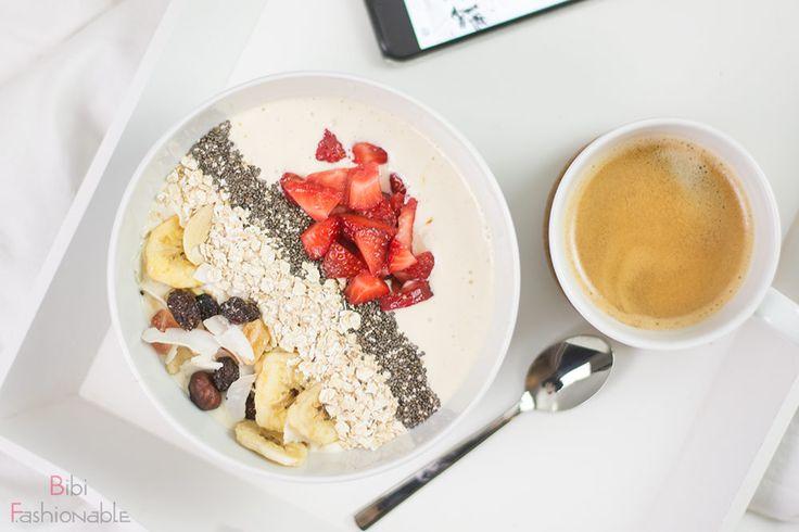#easygoingdish | Sunrise Breakfast-Bowl