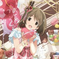 """The  "" Kanako Mimura to Send You Special Macarons on Valentine's Day"