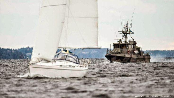 #Internacional: Marina sueca busca submarino ruso ante costas de Estocolmo http://jighinfo-internacional.blogspot.com/2014/10/marina-sueca-busca-submarino-ruso-ante.html?spref=tw