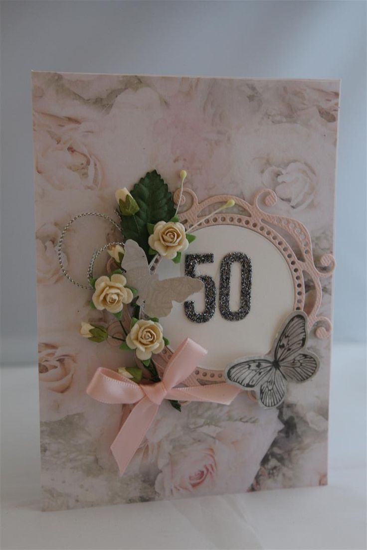 Todays card is the last for now of my age birthday series, and like the previous cards uses Kaisercraft PS I Love you paper for the bottom layer. The die is Paper Rose Ornate Circle,one butterfly i…