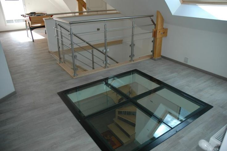 Les travaux - Escalier - Carl Kerjouan - Maître d'oeuvre en bâtiment