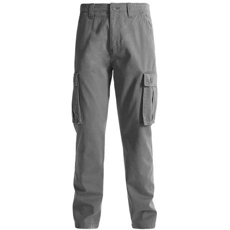Carhartt Cargo Pocket Work Pants (For Men)