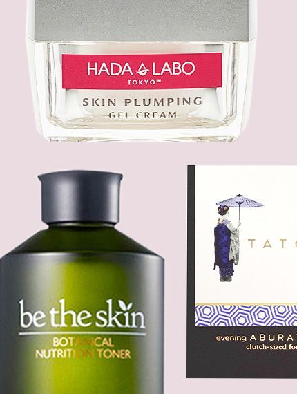 Your Beginner's Guide to Understanding Asian Skincare Products via @ByrdieBeauty