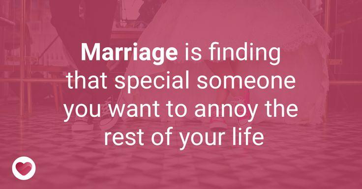 Funny marriage jokes 😄