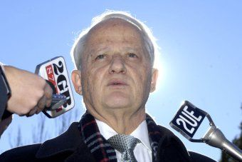 Why Philip Ruddock shouldn't be the next Speaker