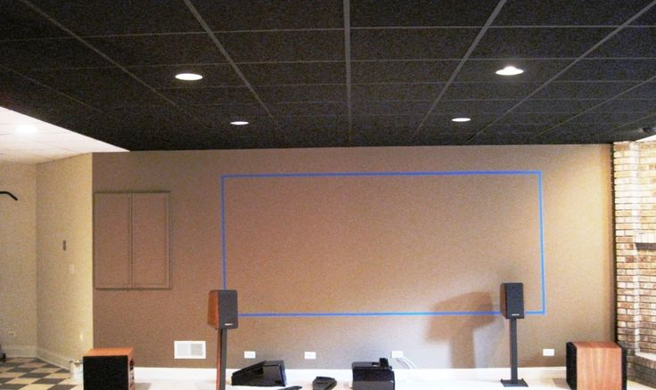 Acoustic Ceiling Tiles For Restaurants