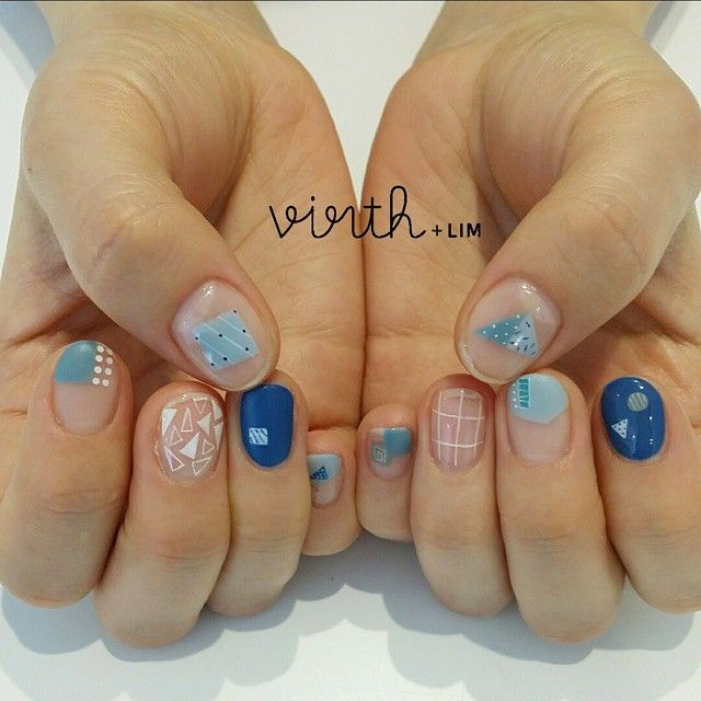 virth lim nail