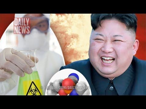 North Korea creating missiles 'loaded with chemical weapons to infect its enemies' NORTH Korea is trying to load chemical weapons onto its missiles as it seeks to annihilate the US, South Korean agents claim. Original content:...