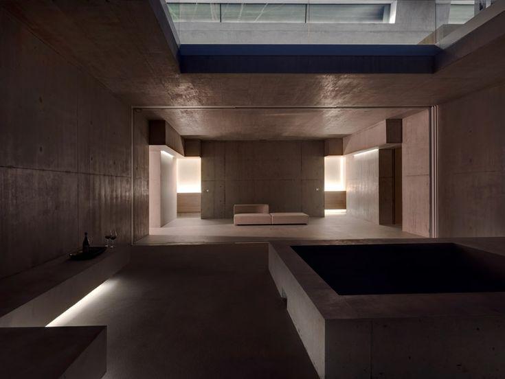 gus wustemann architects: 2verandas | designboom