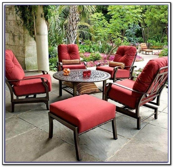 Big Lots Outdoor Patio Furniture (With images) Outdoor