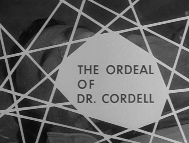 Originally aired: 3/7/61 Starring Robert Vaughn, Kathleen Crowley, Robert Ellenstein. Written by Donald S. Sanford. Directed by Laslo Benede...