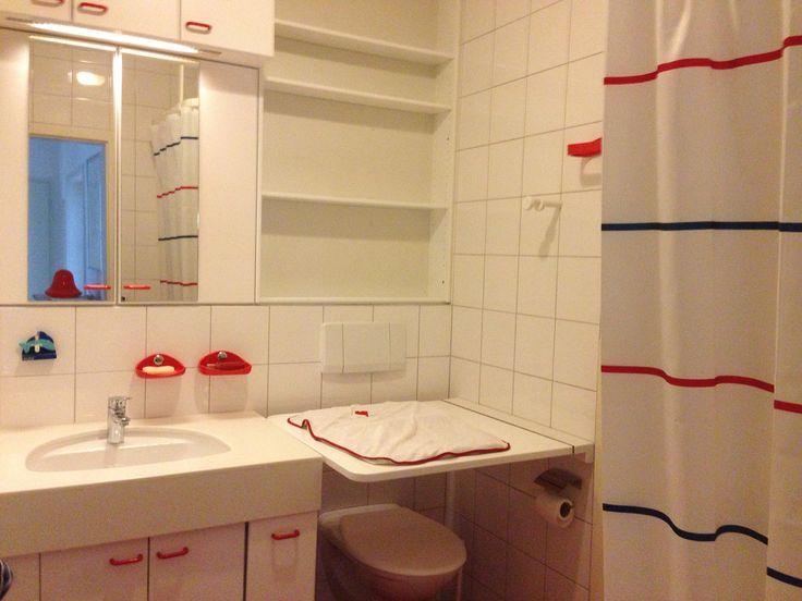Il mio bagno cos cio il bagno della bimba veramente - Devo rifare il bagno ...