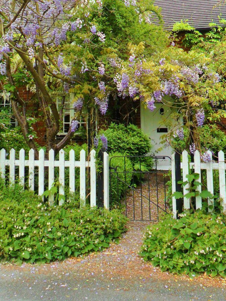 435 migliori immagini english cottages su pinterest for Migliori piani di cottage