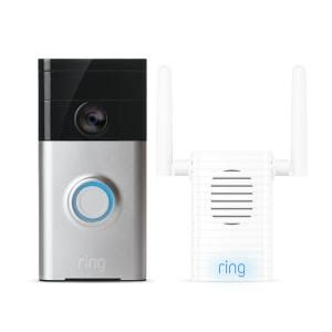 Ring Video Doorbell 2 Review - What's The Difference - My Drone Review