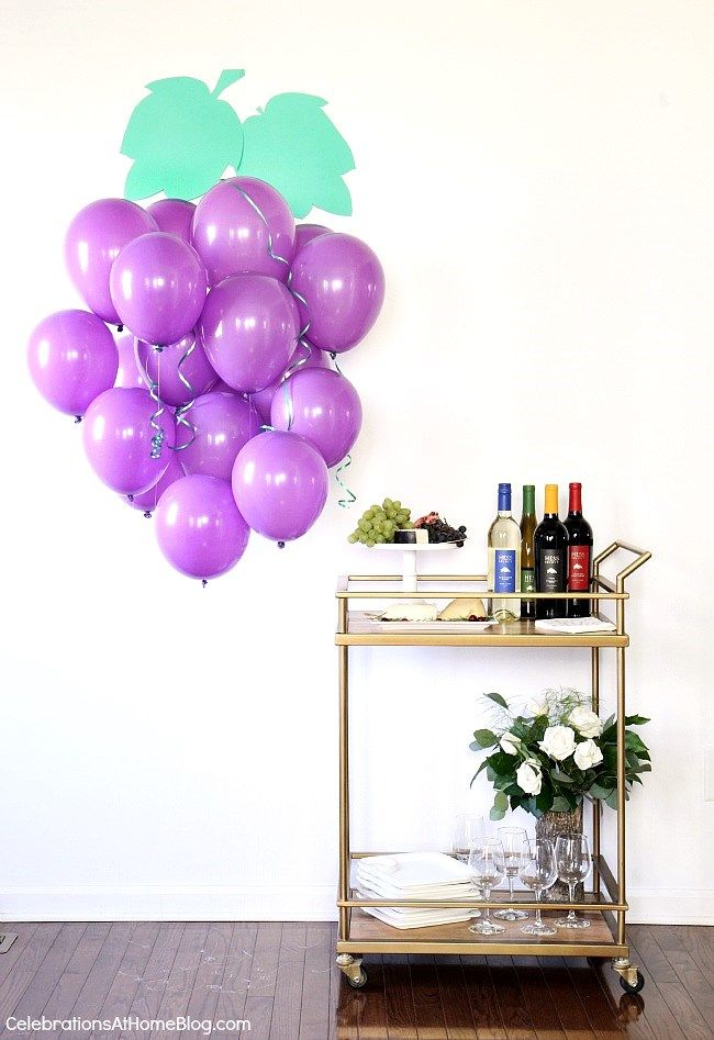 316 best things to do with balloons images on pinterest for Cool things to do with balloons
