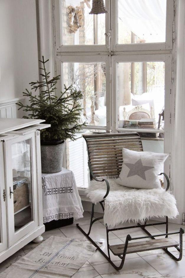 30 Genial Deko Wohnzimmer Fenster Deko Pinterest Christmas