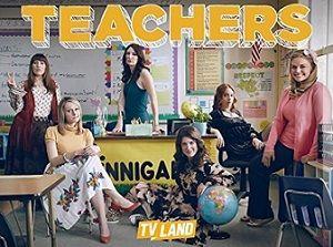 Teachers 2.Sezon 3.Bölüm Yayında
