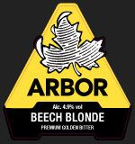 A premium golden bitter, brewed with American Cascade & New Zealand Motueka hops