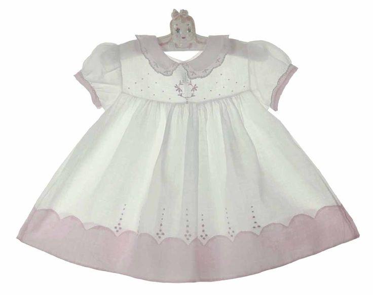 17 Best ideas about Vintage Baby Dresses on Pinterest  Vintage ...