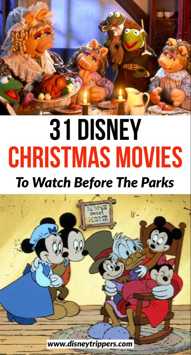 31 Best Disney Christmas Movies To Watch This December Disney Trippers In 2020 Disney Christmas Movies Disney Christmas Disney Trips