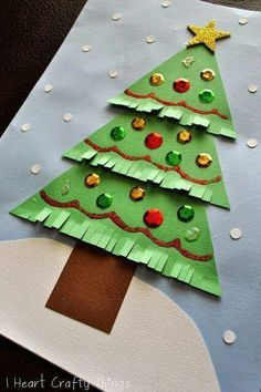 Image result for christmas crafts for toddlers