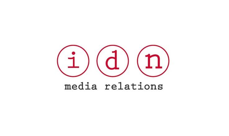 IDN è uno studio di promozione e ufficio stampa Fondato nel 2011 da Isabella Di Nolfo e specializzato nel settore dell'editoria e dei beni culturali in senso ampio. Lavora con case editrici, autori, rassegne, premi, festival letterari e in generale con enti e organizzazioni che abbiano interessi e progetti nell'ambito della cultura,  con una visione dei media a tutto campo on paper, on air e on line, dalla stampa tradizionale a quella digitale, dai blog ai social media.