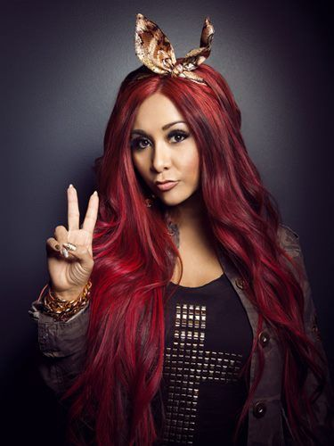 17 Best images about Snooki and Jwoww on Pinterest ...