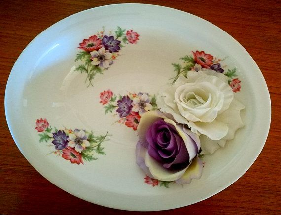 Fine bone china bowl, Floral bone china dish, Large bone china serving dish, pretty floral print china bowl, English bone china dish, Large (scheduled via http://www.tailwindapp.com?utm_source=pinterest&utm_medium=twpin&utm_content=post100710299&utm_campaign=scheduler_attribution)