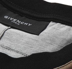 Givenchy Hangtag