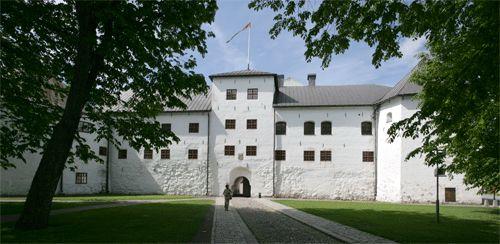 Turun linna / Turku Castle